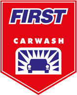 First Carwash Logo
